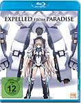 Expelled From Paradise Blu-Ray