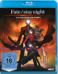 Fate / stay night Blu-ray
