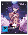 Fate/stay night: Heaven's Feel - I. Presage Flower Blu-ray