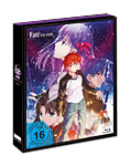 Fate/stay night: Heaven's Feel - I. Presage Flower - Limited Edition Blu-ray