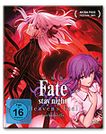 Fate/stay night: Heaven's Feel - II. Lost Butterfly Blu-ray