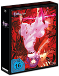 Fate/stay night: Heaven's Feel - II. Lost Butterfly - Limited Edition Blu-ray