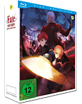 Fate/stay night: Unlimited Blade Works Vol. 1 - Limited Edition (inkl. Schuber) Blu-ray