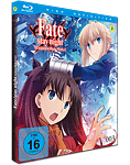 Fate/stay night: Unlimited Blade Works Vol. 3 Blu-ray