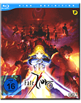 Fate/Zero Vol. 2 Blu-ray