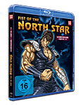 Fist of the North Star - Gesamtausgabe Chapter 1-5 Blu-ray (2 Discs)