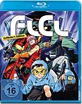 FLCL - Collector's Edition Blu-ray