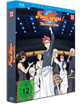 Food Wars: The Second Plate Vol. 1 - Limited Edition (inkl. Schuber) Blu-ray