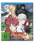 Food Wars: The Third Plate Vol. 2 Blu-ray
