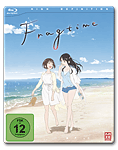 Fragtime Blu-ray