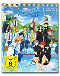 Free! Take Your Marks Blu-ray