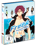 Free! Timeless Medley #02: The Promise Blu-ray