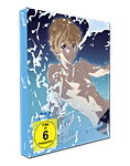 Free! Vol. 4 - Limited Edition Blu-ray