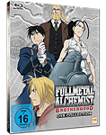 Fullmetal Alchemist: Brotherhood - OVA Collection Blu-ray