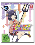 Gabriel DropOut Vol. 2 Blu-ray