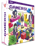 Gamers! Vol. 1 - Limited Edition (inkl. Schuber) Blu-ray