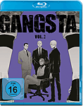 Gangsta. Vol. 2 Blu-ray (Anime Blu-ray)