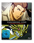 Garo: Vanishing Line Vol. 2 Blu-ray