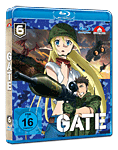 Gate Vol. 6 Blu-ray
