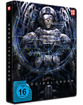 Genocidal Organ: Project Itoh Teil 3 - Steelbook Edition Blu-ray (2 Discs)