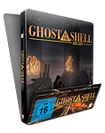 Ghost in the Shell 2.0 - Limited FuturePak Blu-ray