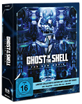 Ghost in the Shell: The New Movie - Limited Collector's Edition Blu-ray (2 Discs)