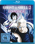 Ghost in the Shell 2: Innocence Blu-ray (Anime Blu-ray)