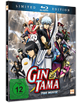 Gintama: The Movie 1 - Limited Edition Blu-ray