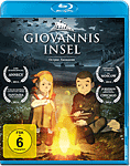 Giovannis Insel Blu-ray