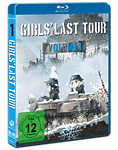 Girls' Last Tour Vol. 1 Blu-ray