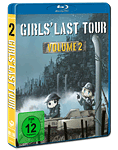 Girls' Last Tour Vol. 2 Blu-ray