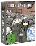 Girls' Last Tour Vol. 3 - Limited Edition (inkl. Schuber) Blu-ray