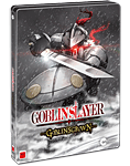 Goblin Slayer: Goblin's Crown - Limited Steelbook Edition Blu-ray