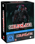 Goblin Slayer Vol. 1 - Limited Edition (inkl. Schuber) Blu-ray