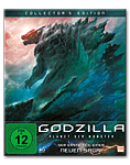 Godzilla: Planet der Monster - Collector's Edition Blu-ray