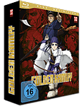 Golden Kamuy Vol. 1 - Limited Edition (inkl. Schuber) Blu-ray