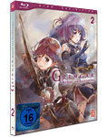 Grimgar, Ashes and Illusions Vol. 2 Blu-ray (Anime Blu-ray)