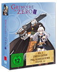 Grimoire of Zero Vol. 3 - Limited Edition (inkl. Schuber) Blu-ray