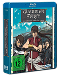 Guardian of the Spirit - Complete Collection Blu-ray (4 Discs)