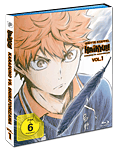 Haikyu!! Staffel 3 Vol. 1 Blu-ray
