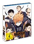 Haikyu!! Vol. 3 Blu-ray
