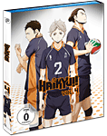 Haikyu!! Vol. 4 Blu-ray