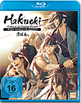 Hakuoki the Movie 1: Wild Dance of Kyoto Blu-ray