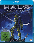 Halo Legends Blu-ray