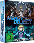 Heavy Object Vol. 1 (inkl. Schuber) Blu-ray