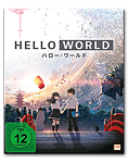 Hello World Blu-ray