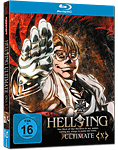 Hellsing Ultimate OVA 10 Blu-ray