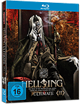 Hellsing Ultimate OVA 02 Blu-ray