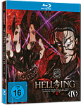 Hellsing Ultimate OVA 09 Blu-ray