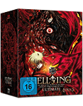 Hellsing Ultimate OVA: The Dawn (inkl. Schuber) Blu-ray